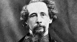 Charles Dickens By Faruch, Espina, Laura and Macek. timeline