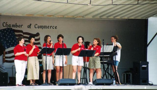 Gospel Songfest Established