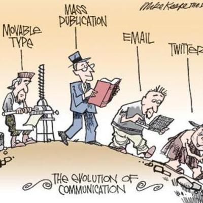 Comunicacion Social y Periodismo timeline