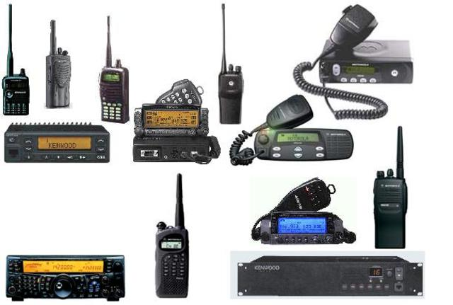 SE INAGURA LA ESTACIÓN INTERNACIONAL DE RADIOCOMUNICACIONES EN MORATO.