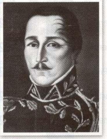 Hechos Importantes De Francisco De Paula Santander