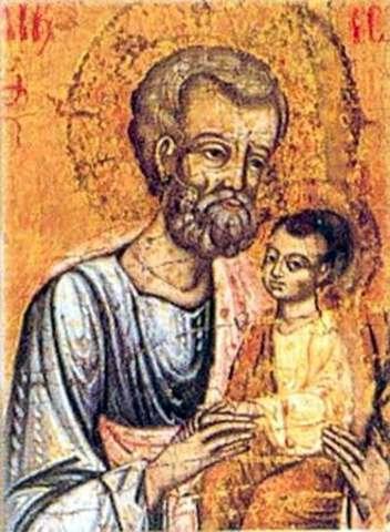 San José, y día del padre