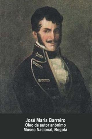 Sobre el fusilamiento de José María Barreiro