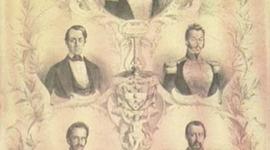 Presidentes de la Nueva Granada timeline