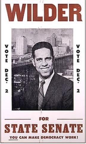 L. Douglas Wilder