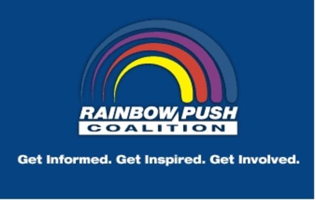 PUSH and Rainbow coalition