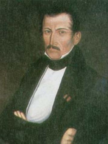 vicepresidencia de la Gran Colombia (1821-1827)