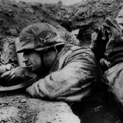 I Guerra Mundial- II Guerra mundial timeline