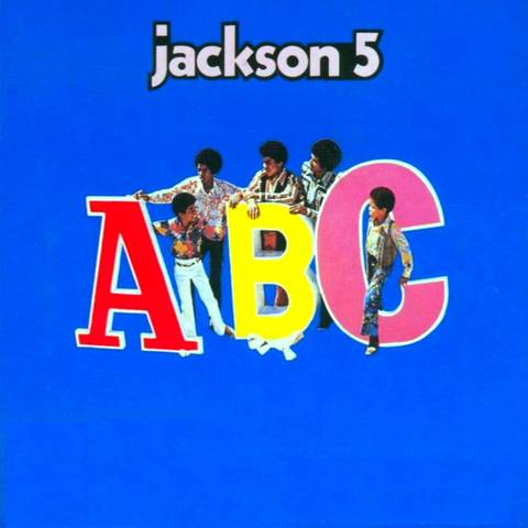 Jackson 5 at number #1
