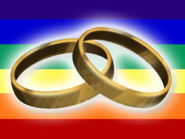 Gay Marriage Legal in Massachusettes