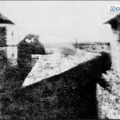 photograph taken timeline
