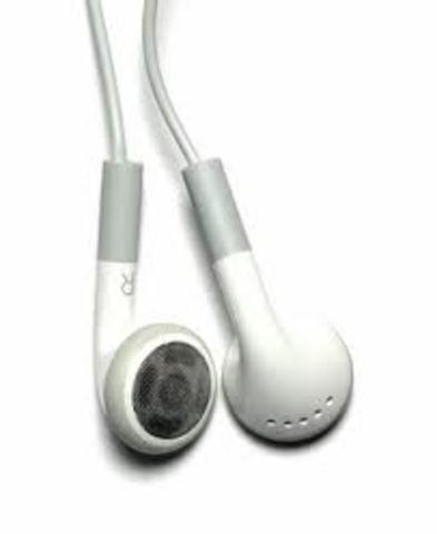 Apple Ipod Buds