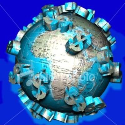 Hechos importantes de la Economía Mundial  timeline
