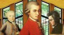 Vida de Mozart  timeline