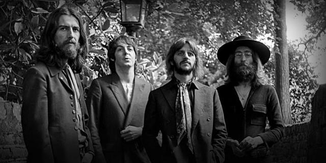 The Beatles officially announce they are breaking up