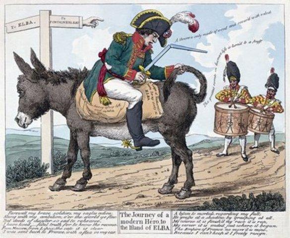 Napoleon's Hundred Days