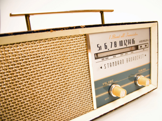 The Music Radio