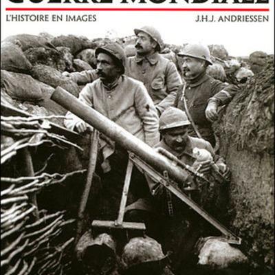La 1ère guerre mondiale timeline