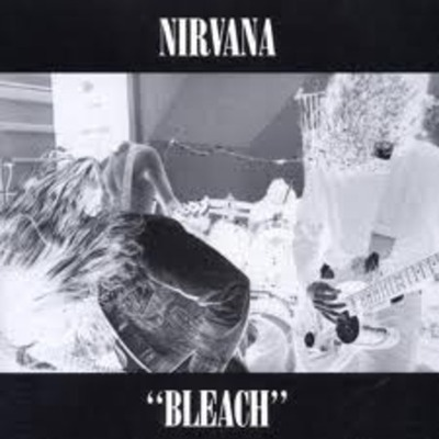Nirvana- Bleach timeline