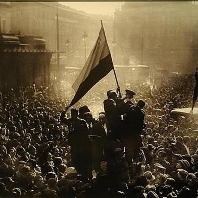 La Segunda República. timeline