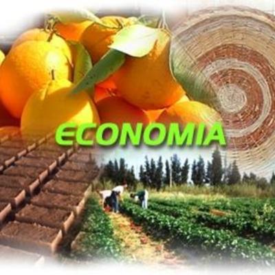 LINEA DEL TIEMPO DE ECONOMIA timeline