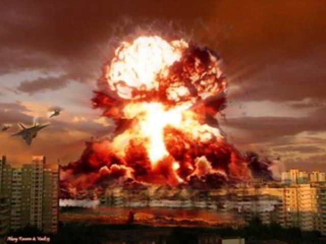 Desastre en Chernobyl