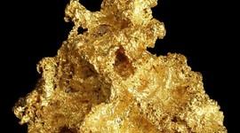 Gold in Australia! timeline