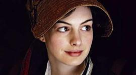 A Brief Timeline of Jane Austen's Life