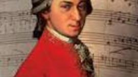 Sucesos musicales: Mozart,la vida timeline