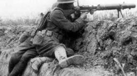 De la I Guerra Mundial a la II Guerra Mundial  timeline
