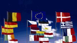 La Union Europea y sus acontecimientos mas importantes timeline