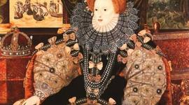 Tudor Timeline (1547 - 1603)