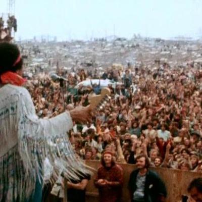 Woodstock timeline