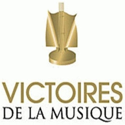 The first Victoires de la Musique Awards Show