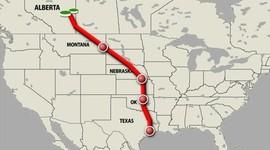 Keystone XL Pipeline Project timeline