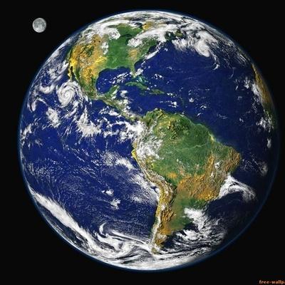 La historia de la Tierra timeline