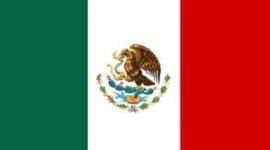 Gobierno de México la historia timeline