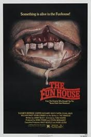 The Funhouse.