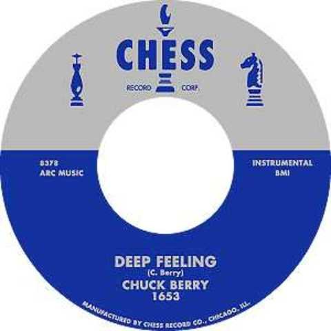 Chess Records opens