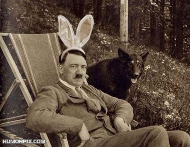 Hitler demands changes to Austrian government.