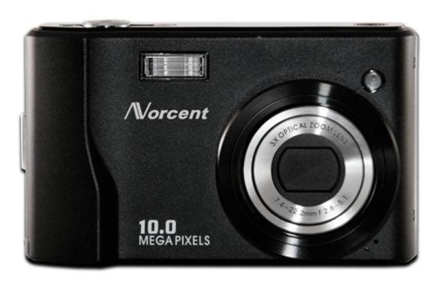 Digital camera was designed-