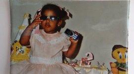 des del naixement fins els 11 anys:Nicolee timeline