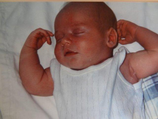 Quant vaig néixer