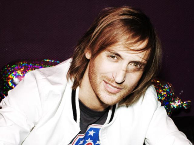 David Guetta wins Best Remix at the Grammy's