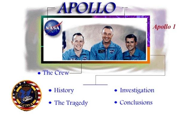 nasa apollo program timeline - photo #36