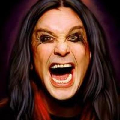 Ozzy Osbourne Life timeline