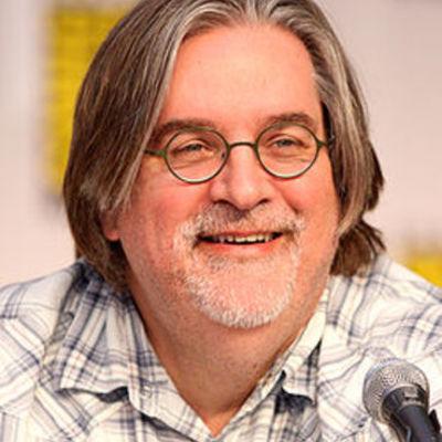 The Life of Matt Groening timeline