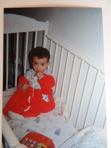 Cuan tenia 2 anys