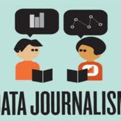 French media and Data Journalism timeline