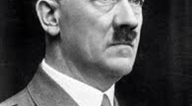 Hitler's life timeline